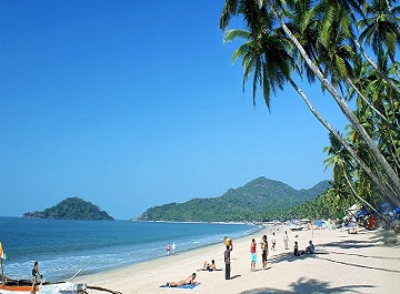 3 Nights Goa Package